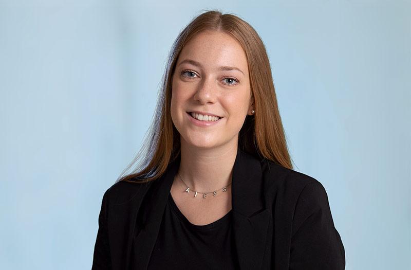 Alessa Östringer