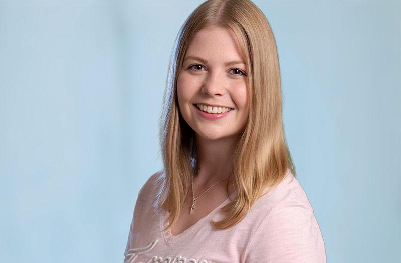Anja Gamerdinger