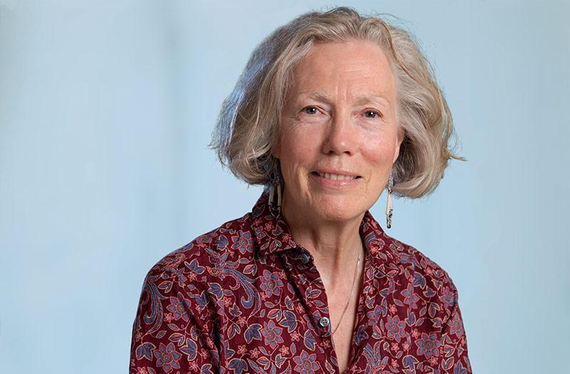 Diane Sharon Strick-Baureis
