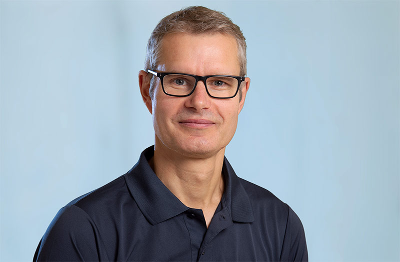 Dr. Jan Gronwold